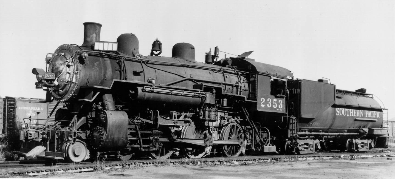 Built by Baldwin Locomotive Works, Philadelphia, Pa, October 1912.